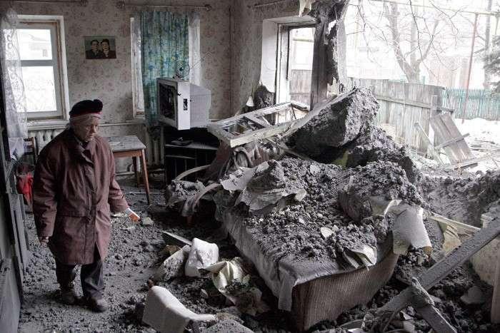 Геноцид, массовые убийства и точечные теракты: как Украина применяет незаконные методы ведения войны
