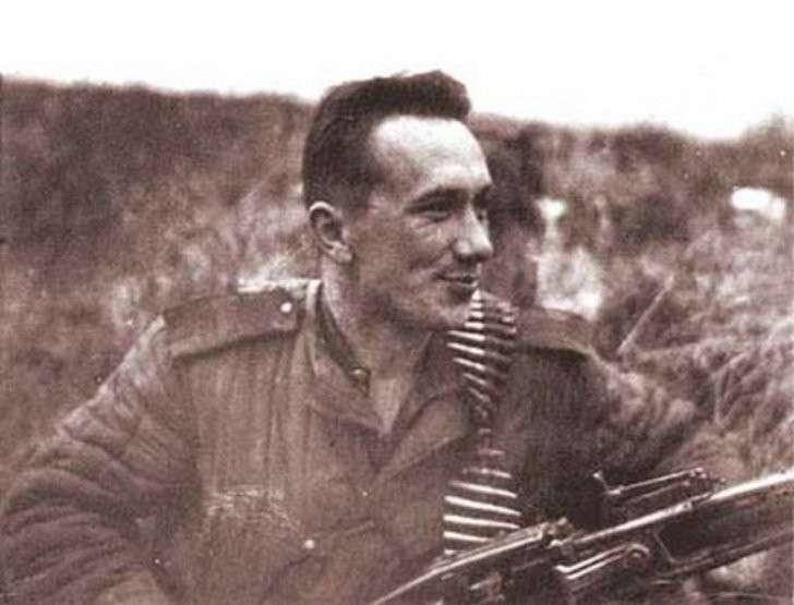 Тихий и застенчивый герой: как Федя из «Операции Ы» фашистов бил