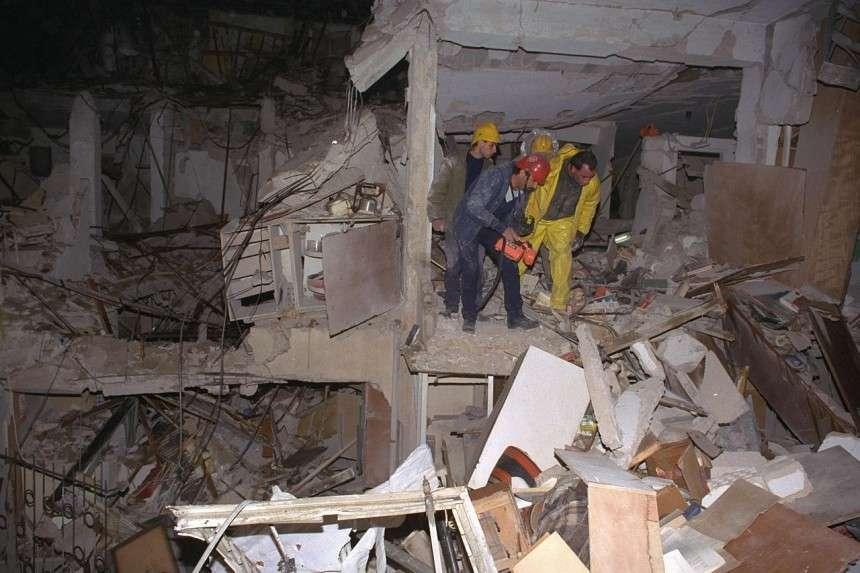 ЗРК «Пэтриот» снова облажался: кто проспал ракетный удар по Эр-Рияду