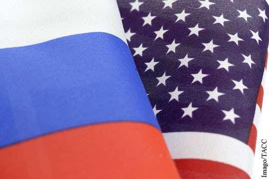 Владимир Путин «показал зубы» новой администрации США