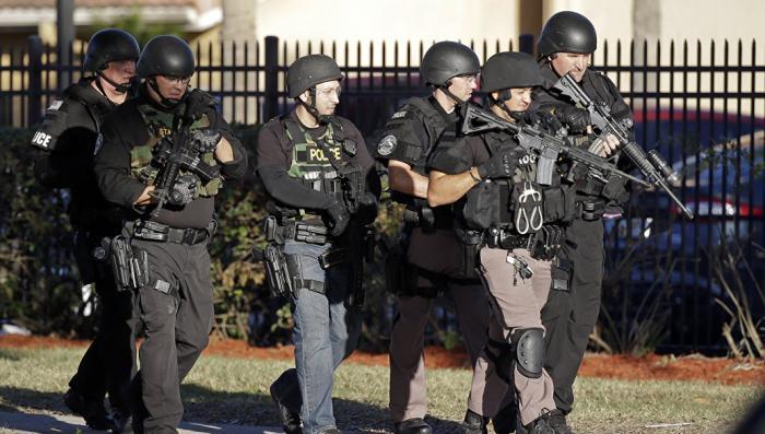 США распространили список терактов, которые замалчивают СМИ