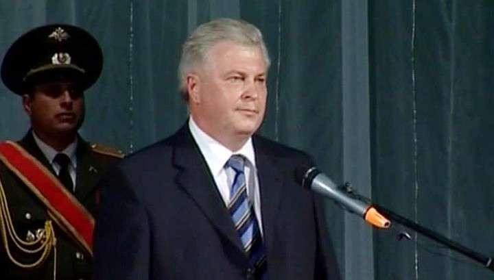 Глава Бурятии заявил о решении самоликвидироваться с поста