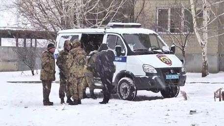 Как украинские диверсанты охотятся за лидерами ДНР и ЛНР