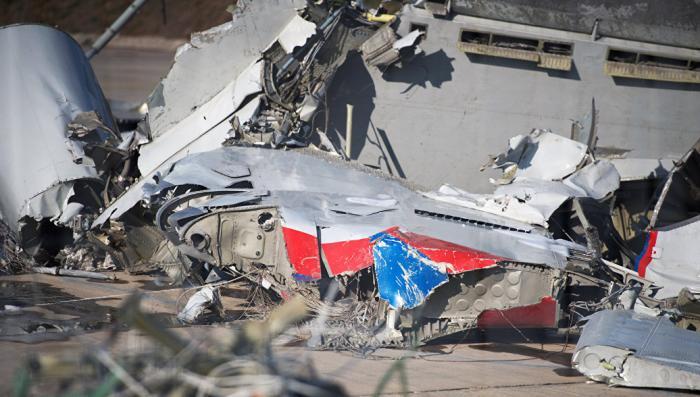 Ту-154 Сочи: Эксперты создали компьютерную модель последнего полета