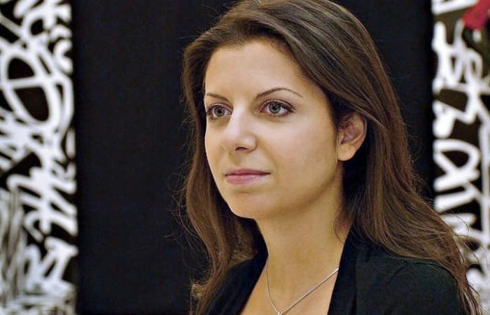 Маргарита Симоньян обвинила Санди Таймс в попытке отпугнуть британских рекламодателей RT