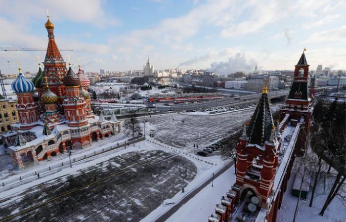 Плата за вход в Храм Василия Блаженного повысится для ограничения нагрузки на памятник