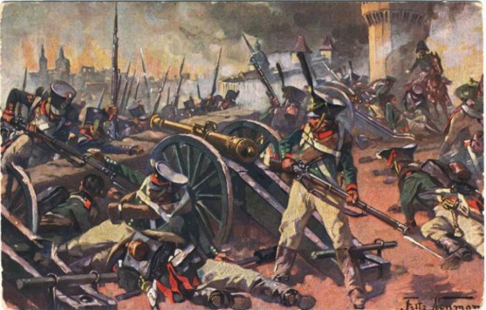 Война миров 1812. Разоблачение сфальсифицированной истории России