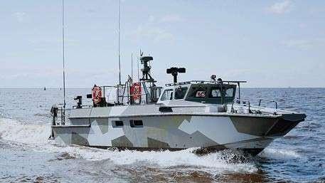 Опасные «птенчики» и «динозавры»: лучшие боевые катера ВМФ РФ