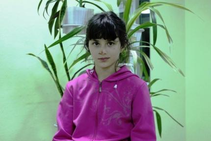 Храброе сердце: десятилетняя девочка Юля спасла из горящего дома пятерых братьев и сестер