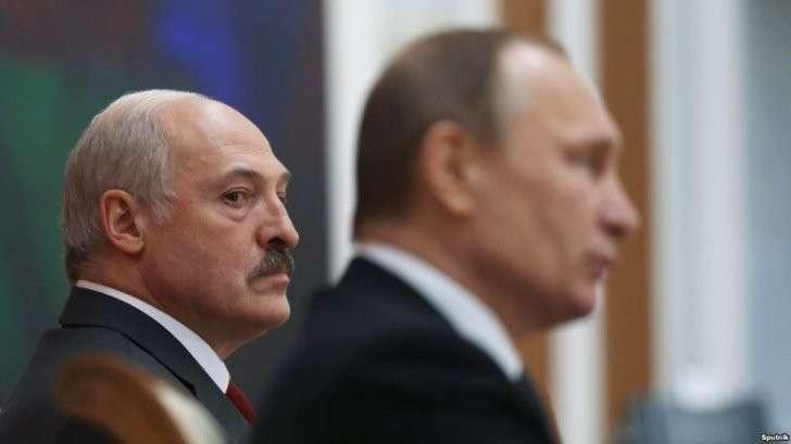 Мнение белоруса на последние события