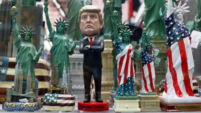Глобалисткие СМИ пытаются выставить Дональда Трампа сумасшедшим. Новая Тактика