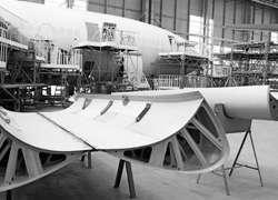 Ил-96-400М: ОАК и «Ил» подписали контракт по созданию пассажирского самолёта