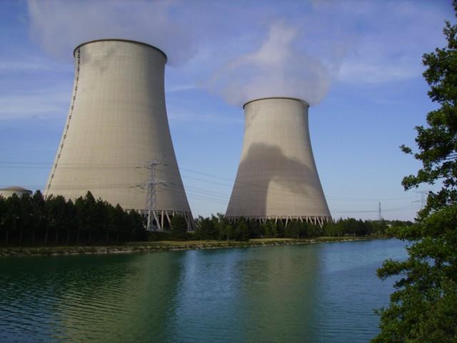 Атомный кризис Франции: почему французы массово останавливают реакторы