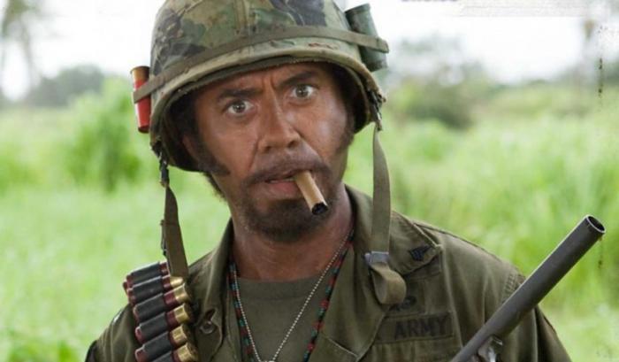Смешные армии: война криворуких солдат НАТО и США