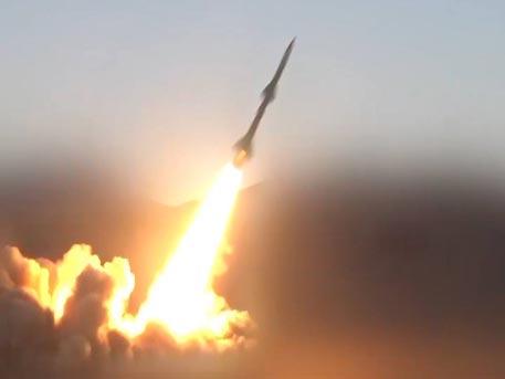 Йеменские «Вулканы»: какими ракетами разбомбили столицу Саудовской Аравии