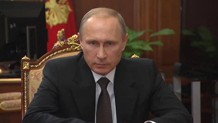 Владимир Путин соболезнует Эрдогану из-за гибели турецких военных
