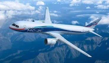 В России разрабатывают «нервную систему» для самолетов будущего