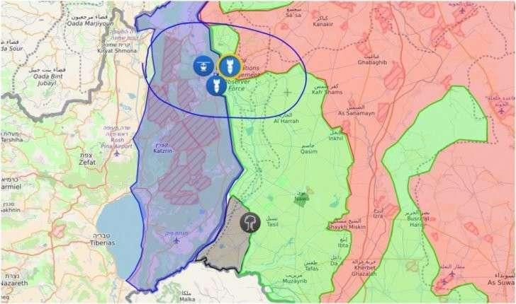 Почему сионисты стреляют, а Москва терпит?