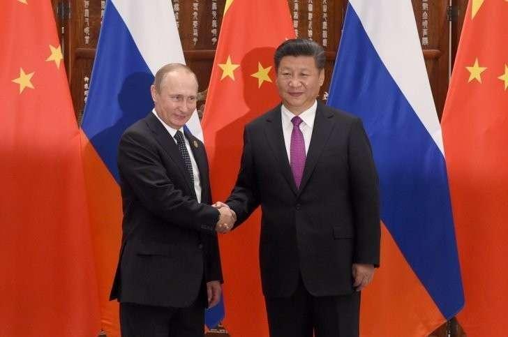 Шёлковый путь из Китая в Европу не состоится без России
