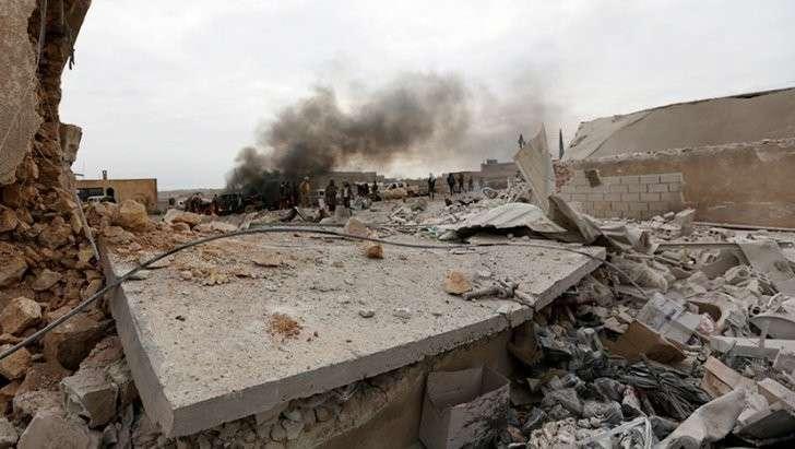 Москва и Анкара проведут расследование гибели турецких военных