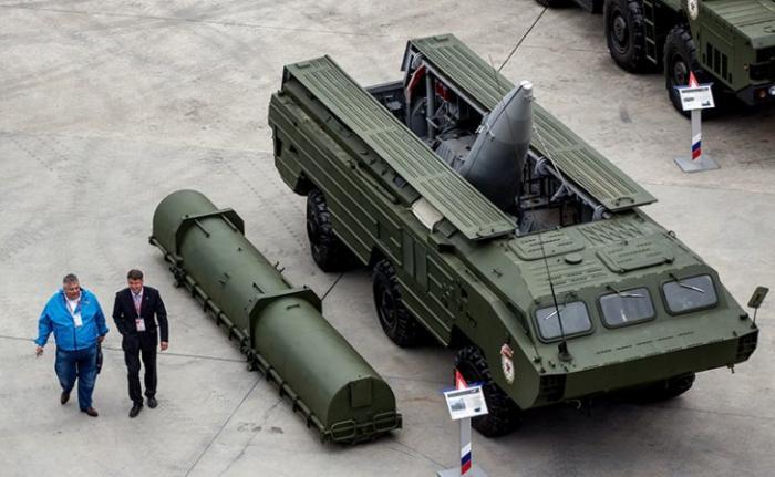 США: 50 ракет «Точка-У» вызвали панику за океаном