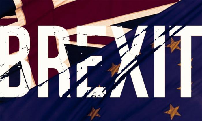 Брексит: Британия все ближе к разводу с Европой. Пошёл обратный отсчёт