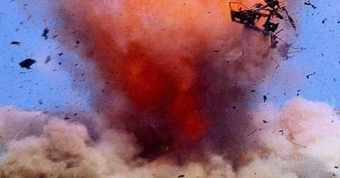 Под Мариуполем мужчина подорвался на мине. Плоды оккупации