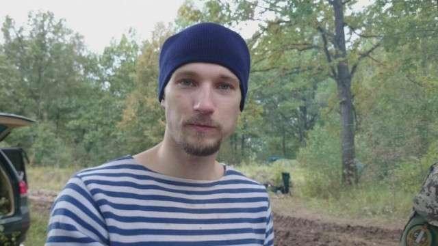 Пожарный Пётр Станкевич пожертвовал жизнью, чтобы вывести из огня шестерых людей Пётр Станкевич, подвиг, пожарный