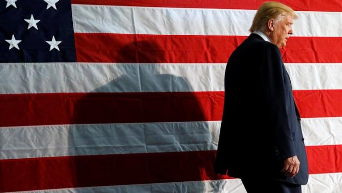 Разведка США рассказала, каким будет следующий президент америки