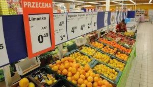 Россия с 1 августа вводит запрет на ввоз овощей и фруктов из Польши
