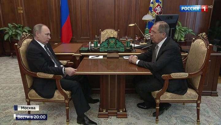 Как заставить замолчать пушки: тайны российской дипломатической науки