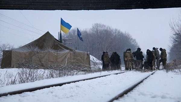 Армии против Петра Порошенко. Украина «беременна» Октябрём 2017 года