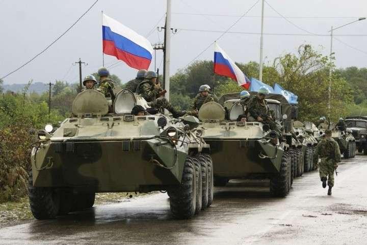 Москва предложила отправить российских миротворцев в зону крушения Boeing