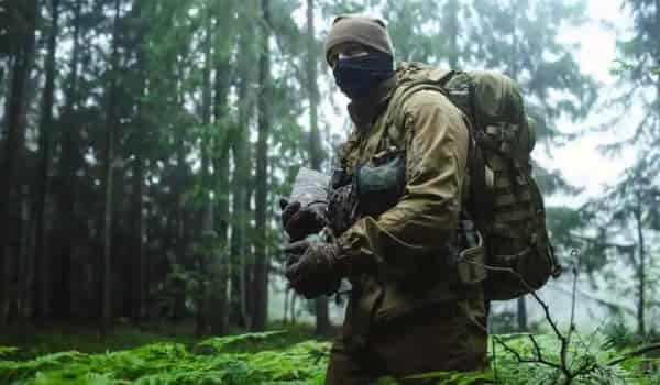 Сибирские староверы обучили навыкам выживания в горной тайге более 700 военных специалистов