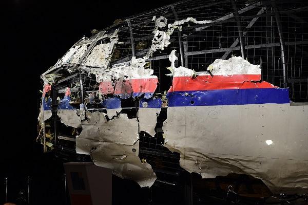 Малазийский Боинг MH-17 могла сбить только Украина
