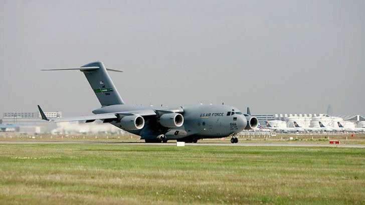 Слабое звено: Почему не летает новейший военно-транспортный самолёт Германии
