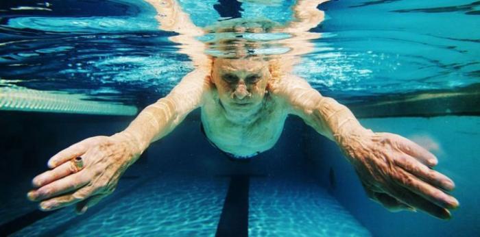 Продолжительность жизни человека биологически не ограничена!