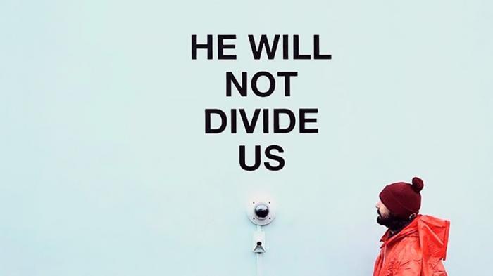 Протесты в США: в Нью-Йорке закрыли арт-проект против Дональда Трампа из-за беспорядков