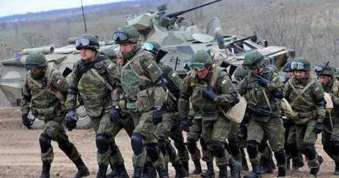 Украина под прицелом: Эффективные меры против террористического государства
