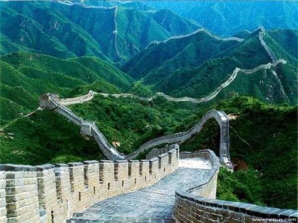 Демография: Обманчиво большой Китай