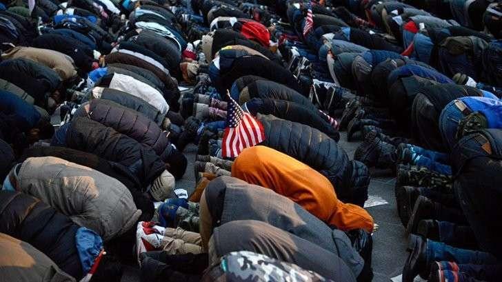 Протесты в США: страну захлестнула волна выдуманных преступлений на почве ненависти