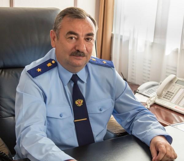 Почему прокурор Карелии Карен Габриелян защищает клан Шмаеников-Свидских? В чем интерес?