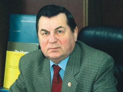 Как заслуженный геолог РФ не взял награду из рук тогдашнего президента Медведева