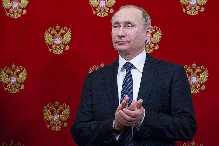 Владимир Путин укомплектовал все генеральские должности в Росгвардии