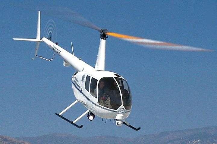 Крушение вертолета «Робинсон» на Алтае: мистические совпадения и поиск жертв на Золотом озере