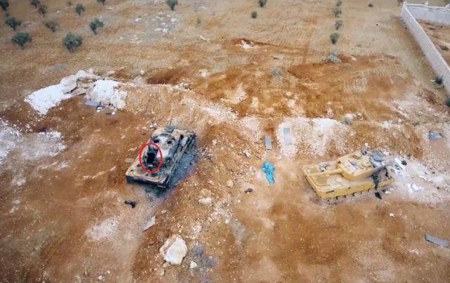 Война в Сирии: Алеппо, Мосул, Эль-Баб или кто кого трупами закидал