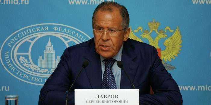 Лавров предложил ООН ввести на Украину российские миротворческие войска