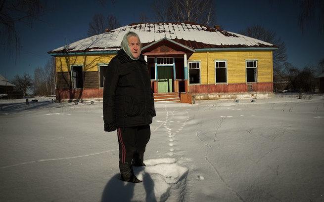 Следы либеральных реформ: «Последний звонок» в Брянской области