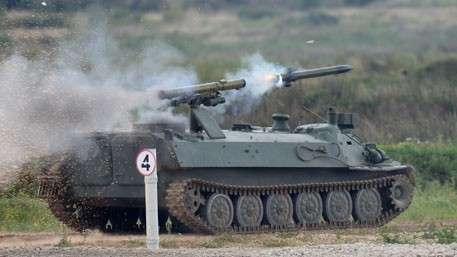 Сверхзвуковой уничтожитель: на что способен противотанковый комплекс «Штурм-СМ»