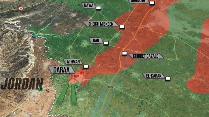 Сирия: Аль Баб бьют со всех сторон, Эрдоган обещал атаковать Курдов